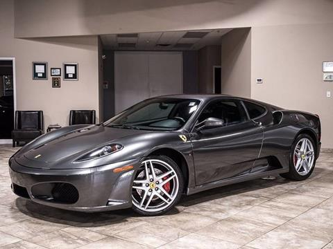 2007 Ferrari F430 for sale in West Chicago, IL