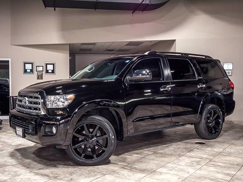 2012 Toyota Sequoia for sale in West Chicago, IL