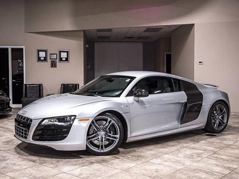 2012 Audi R8 for sale in West Chicago, IL