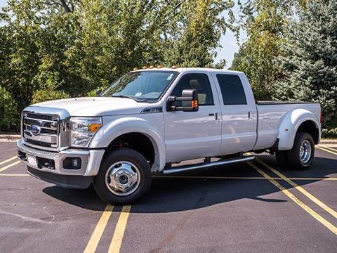 2012 Ford F-450 Super Duty for sale in West Chicago, IL