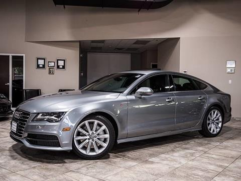 2013 Audi A7 for sale in West Chicago, IL