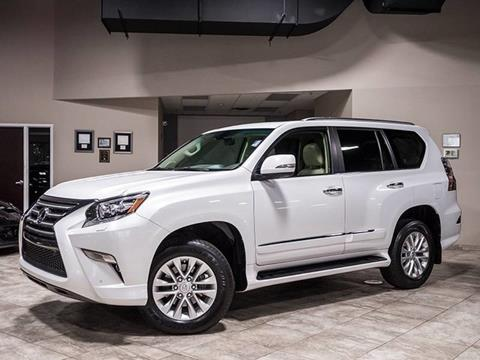 2015 Lexus GX 460 for sale in West Chicago, IL