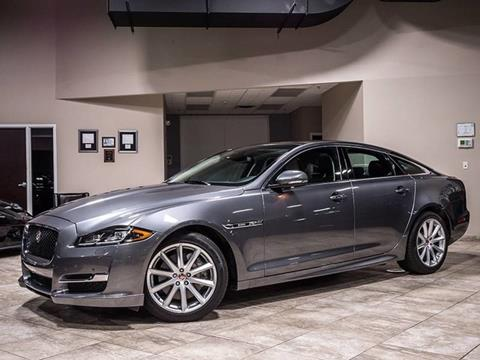 2016 Jaguar XJ for sale in West Chicago, IL
