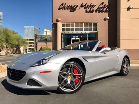 2017 Ferrari California T for sale in West Chicago, IL