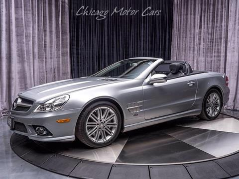 2009 Mercedes-Benz SL-Class for sale in West Chicago, IL