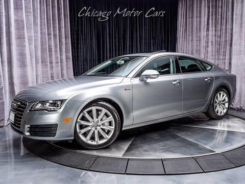 2014 Audi A7 For Sale In West Chicago, IL