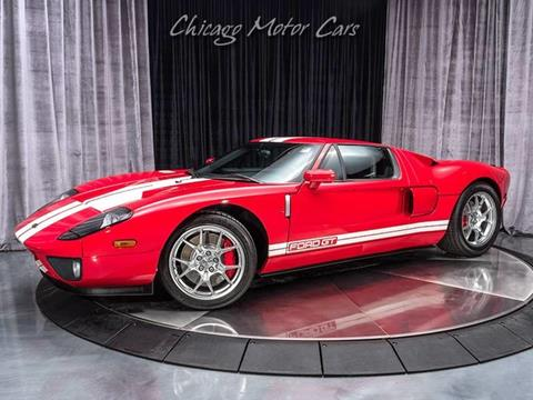 Ford Gt For Sale In West Chicago Il