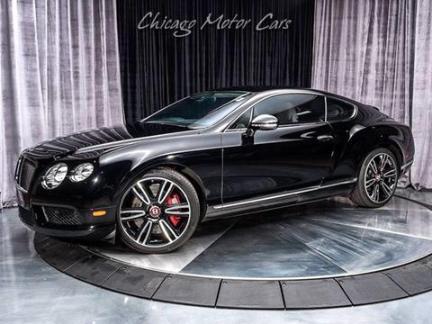 2014 Bentley Continental for sale in West Chicago, IL