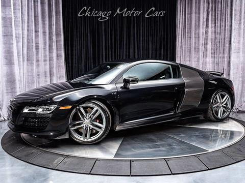 Audi R For Sale In Fayetteville NC Carsforsalecom - Audi r8 for sale