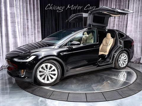 2016 Tesla Model X for sale in West Chicago, IL