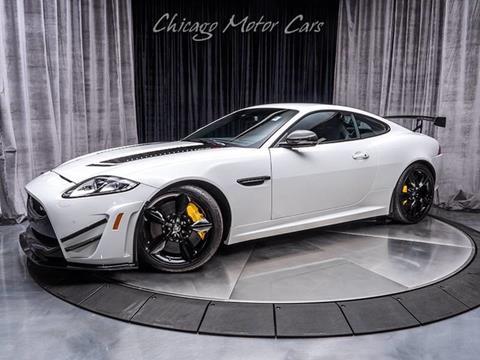 2014 Jaguar XK For Sale In West Chicago, IL