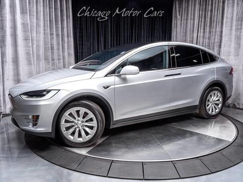 2016 Tesla Model X For Sale in Alaska - Carsforsale.com®