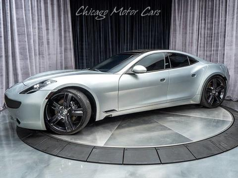 2012 Fisker Karma for sale in West Chicago, IL