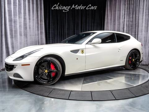 ferrari ff for sale in fitchburg, ma - carsforsale®