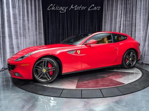 ferrari ff for sale in atlanta, ga - carsforsale®