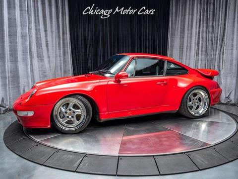 1996 Porsche 911 for sale in West Chicago, IL