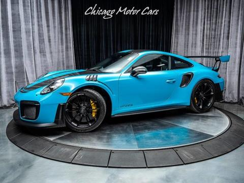 2018 Porsche 911 for sale in West Chicago, IL