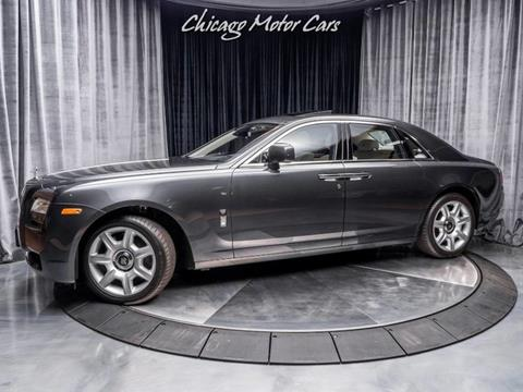 2011 Rolls-Royce Ghost for sale in West Chicago, IL