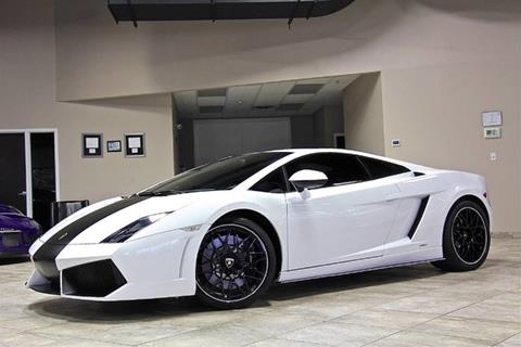 2013 Lamborghini Gallardo for sale in West Chicago, IL