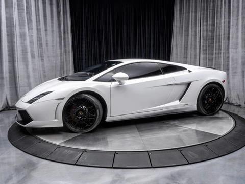 2013 Lamborghini Gallardo For Sale In West Chicago Il