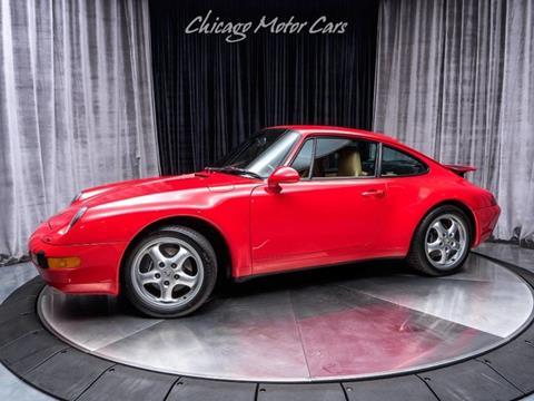 1996 Porsche 911 for sale in West Chicago, IL