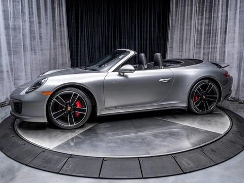 2018 Porsche 911 for sale in West Chicago, IL