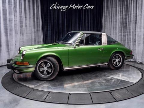 1973 Porsche 911 for sale in West Chicago, IL