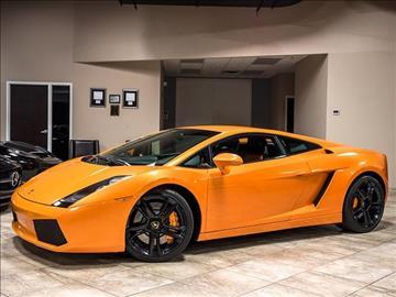 2006 Lamborghini Gallardo for sale in West Chicago, IL