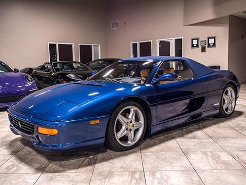 1998 Ferrari F355 for sale in West Chicago, IL