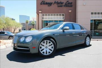 2014 Bentley Flying Spur for sale in West Chicago, IL