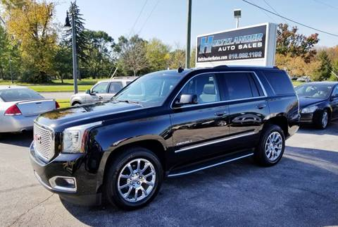 2015 GMC Yukon for sale in Allendale, MI