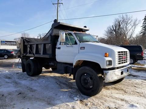 1999 GMC C/K 1500 Series for sale in Allendale, MI