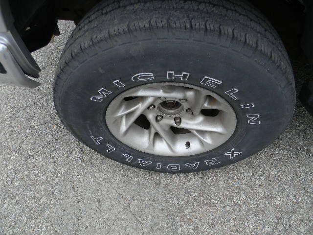 1997 Chevrolet Suburban 4dr K1500 4WD SUV - Topeka KS