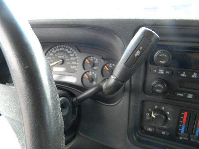 2005 GMC Sierra 1500 SLE Crew 4x4 - Topeka KS