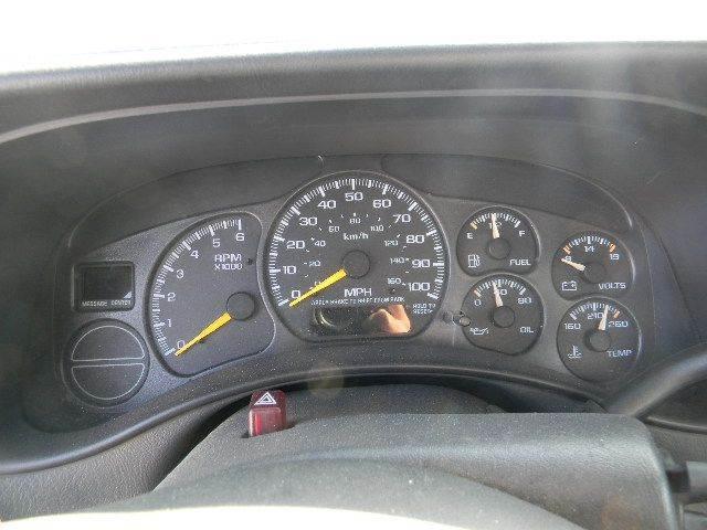 2000 GMC Sierra 1500 2dr SL Standard Cab LB - Topeka KS