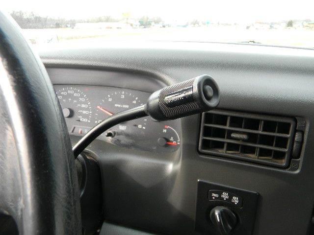 2004 Ford F-250 Super Duty 4dr Crew Cab XLT 4WD SB - Topeka KS