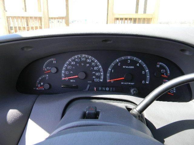 2003 Ford F-150 4dr SuperCrew XLT 4WD Styleside SB - Topeka KS