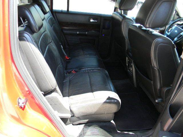 2009 Ford Flex SEL Crossover 4dr - Topeka KS