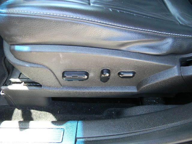 2009 Ford Flex SEL Crossover 4dr - Topeka KS