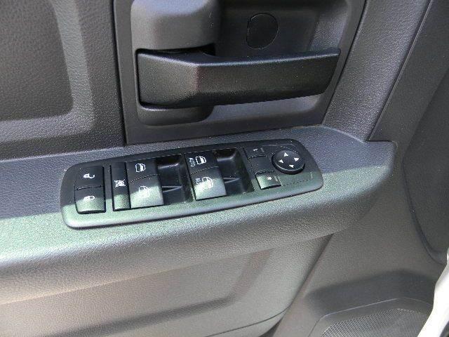 2012 RAM Ram Pickup 2500 4x4 ST 4dr Crew Cab 6.3 ft. SB Pickup - Topeka KS