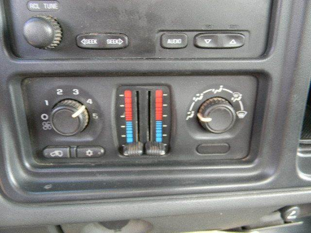 2005 GMC Sierra 1500 2dr Standard Cab Rwd LB - Topeka KS