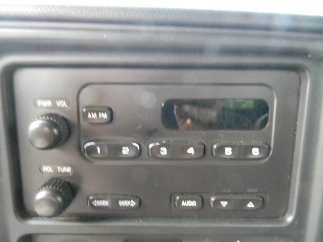 2006 Chevrolet Silverado 2500HD Work Truck 4dr Extended Cab LB - Topeka KS