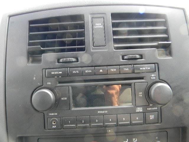 2007 Dodge Dakota ST 4dr Club Cab 4x4 SB - Topeka KS