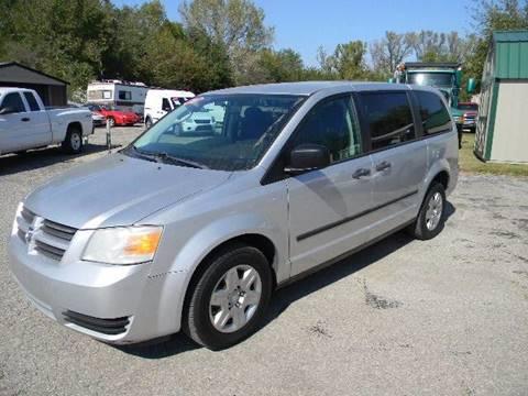 2008 Dodge Grand Caravan for sale in Topeka, KS