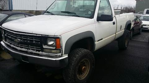 1998 Chevrolet C/K 2500 Series for sale in Florence, KY