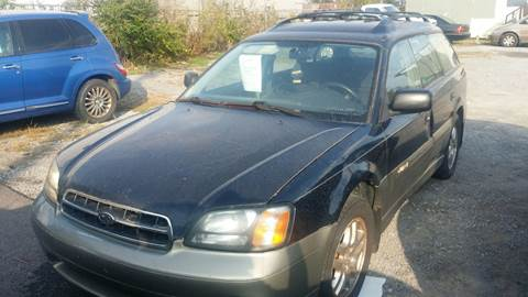 2000 Subaru Outback for sale in Florence, KY