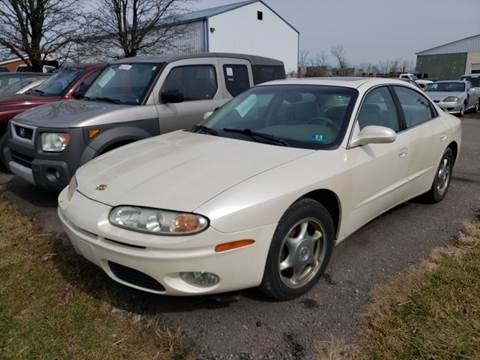 2003 Oldsmobile Aurora for sale in Florence, KY