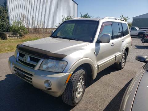 2003 Mitsubishi Montero for sale in Florence, KY