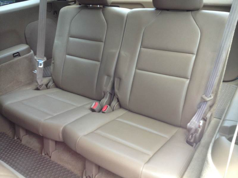 2006 Acura MDX Touring w/Navi w/RES AWD 4dr SUV and Entertainment System - Lafayette NJ