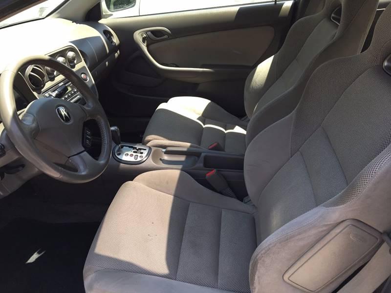2006 Acura RSX 2dr Hatchback 5A - Lafayette NJ